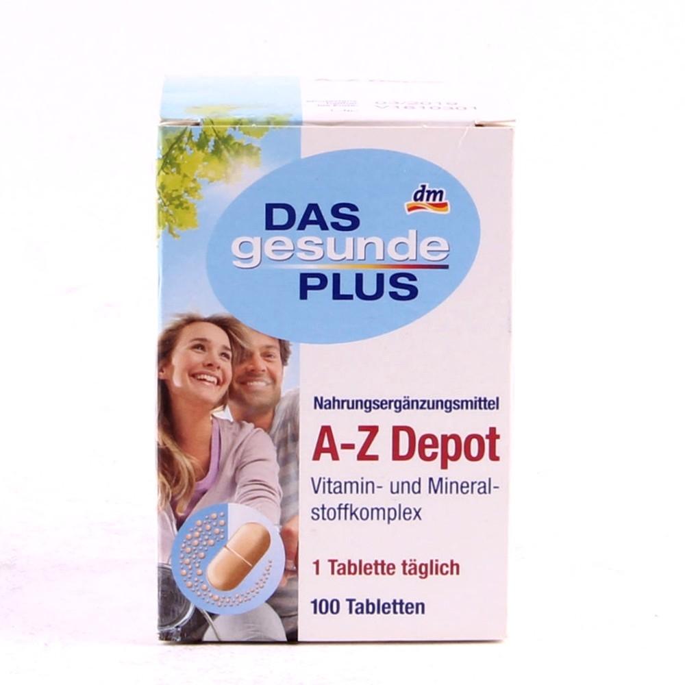 Витамины для беременных в германии 93